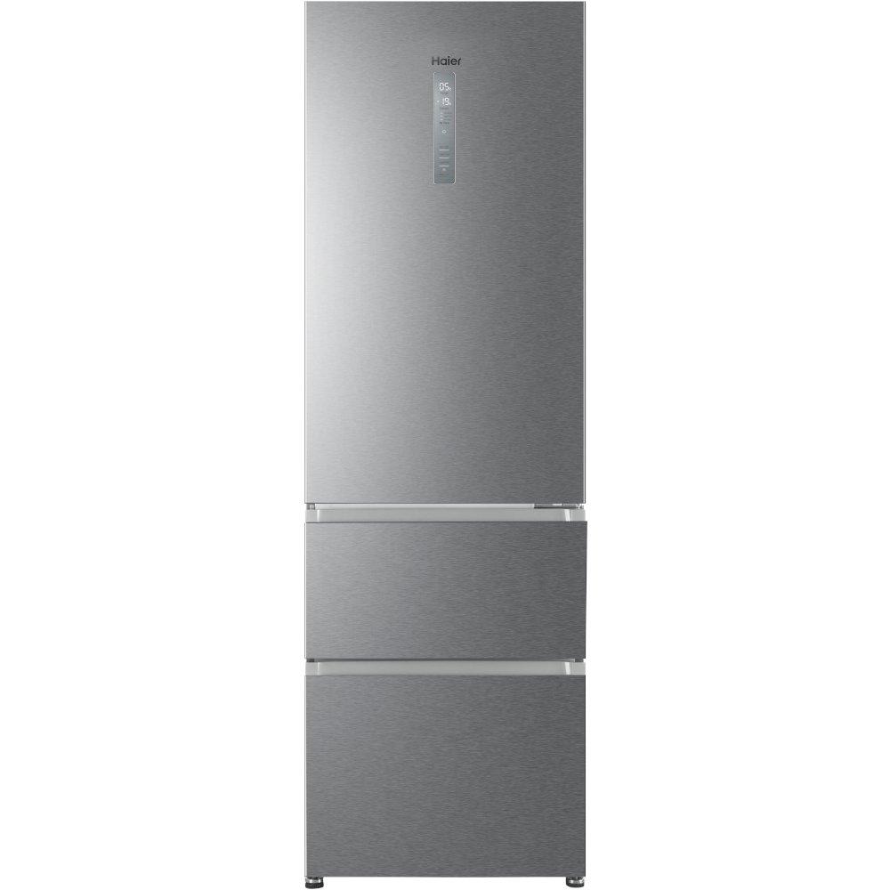 Haier HTR3619FNMP Frost Free Fridge Freezer