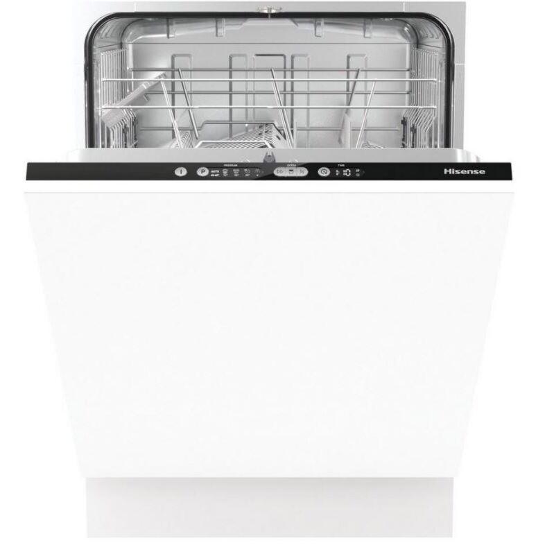 Hisense HV651D60UK Built In Fully Integrated Dishwasher