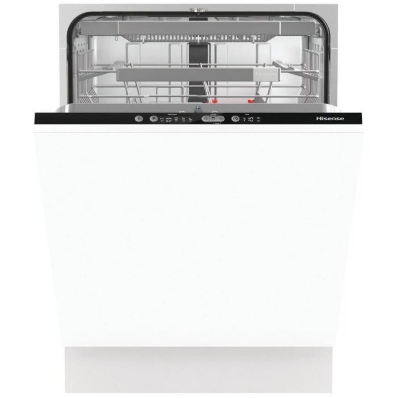 Hisense HV671C60UK Built In Fully Integrated Dishwasher