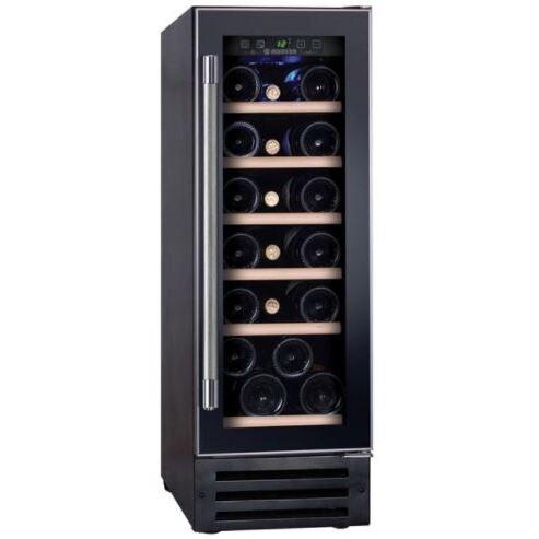 Hoover HWCB 30 UK/N Integrated Wine Cooler