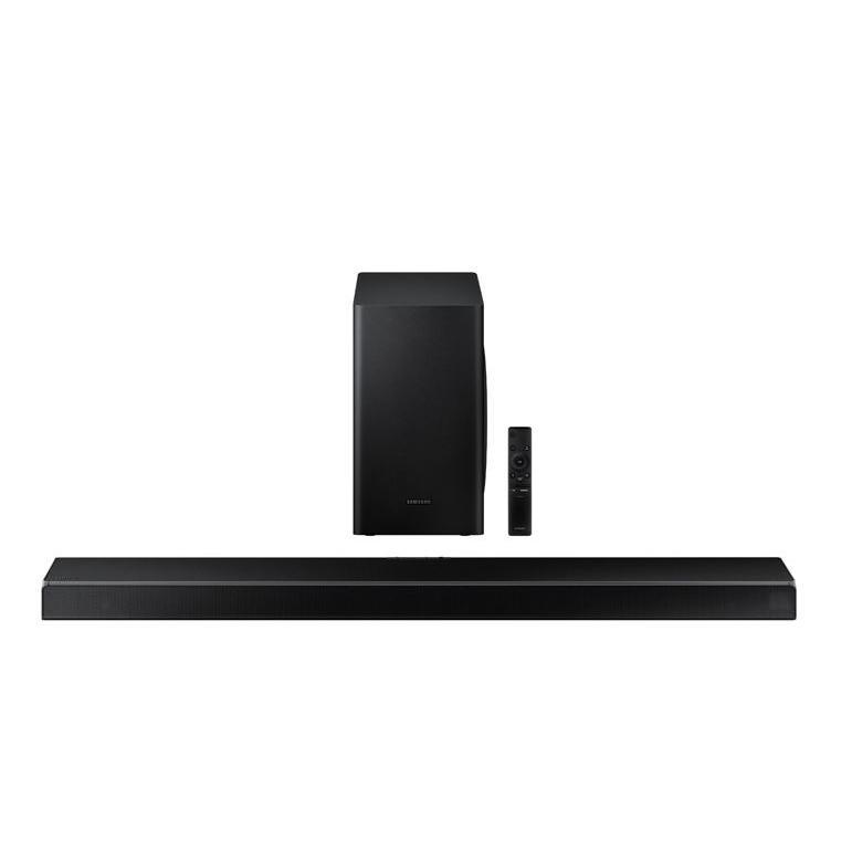 Samsung HW_Q60TXU 5.1ch Cinematic Soundbar with Virtual DTS:X Object Sound