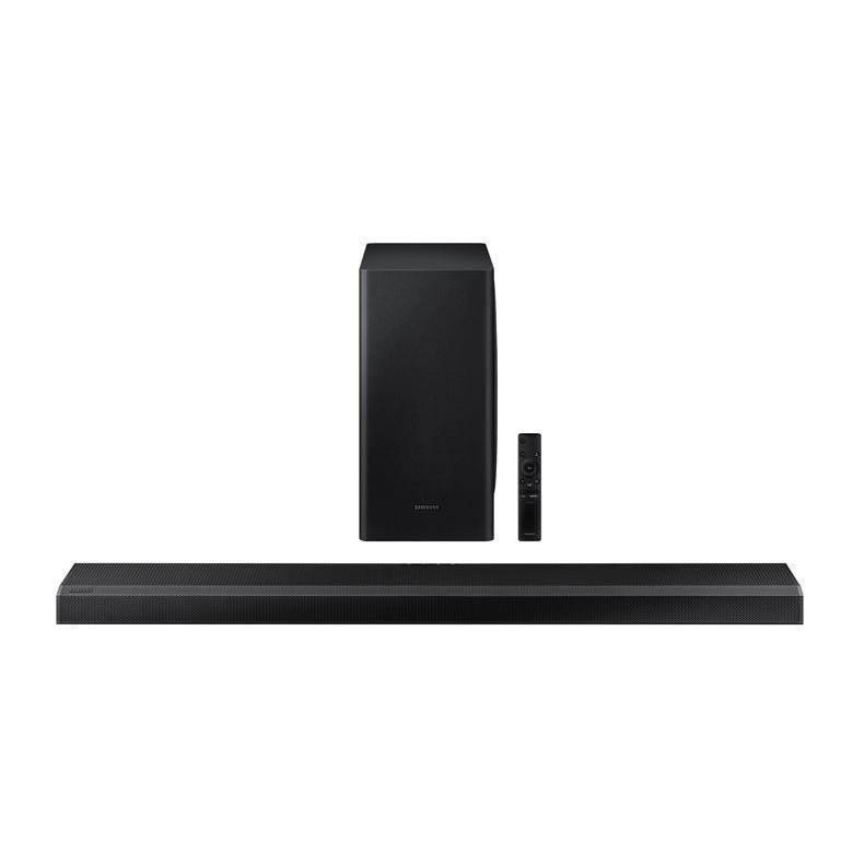 Samsung HW_Q800TXU 3.1.2ch Cinematic Soundbar with Dolby Atmos and DTS:X
