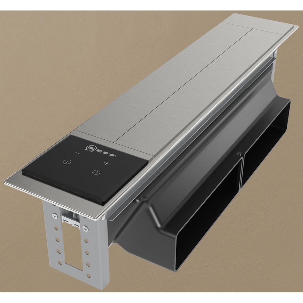 buy neff i91vt44n0b downdraft extractor stainless steel marks electrical. Black Bedroom Furniture Sets. Home Design Ideas