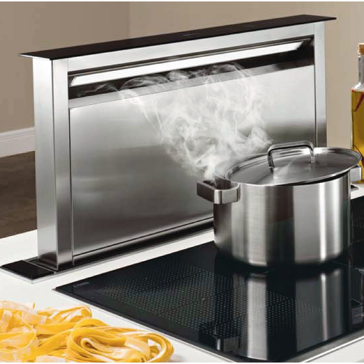kitchen island extractor buy neff i99l59n0gb downdraft extractor stainless steel 13461