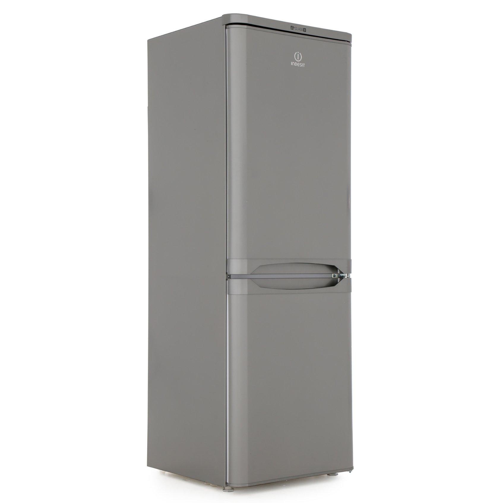 Indesit IBD 5515 S UK Low Frost Fridge Freezer