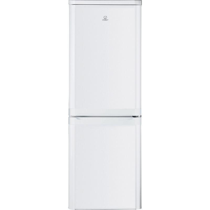 Indesit IBD 5515 W UK Fridge Freezer
