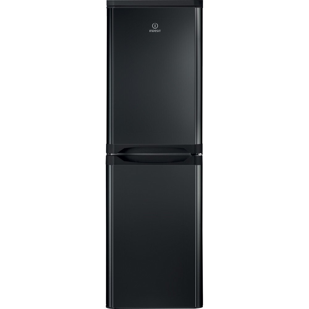 Indesit IBD 5517 B UK 1 Static Fridge Freezer