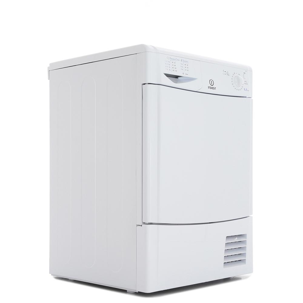 Indesit IDC 8T3 B (UK) Condenser Dryer