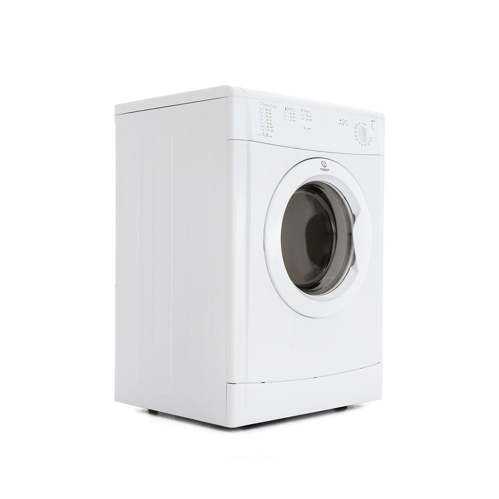 Indesit IDV 75 (UK) Vented Dryer