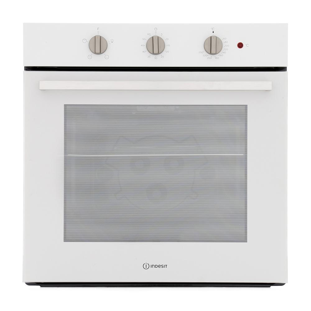 Indesit IFW 6230 WH UK Single Built In Electric Oven