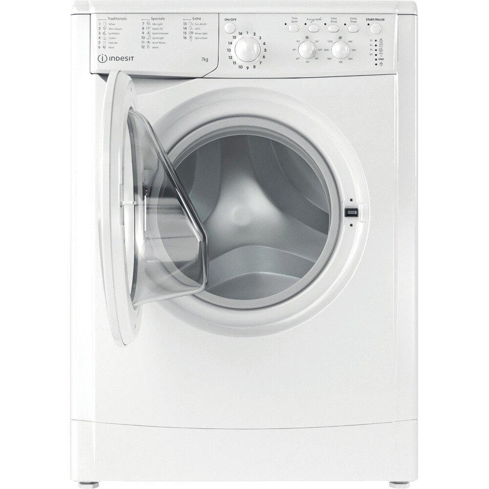 Indesit IWC 71252 W UK N Washing Machine