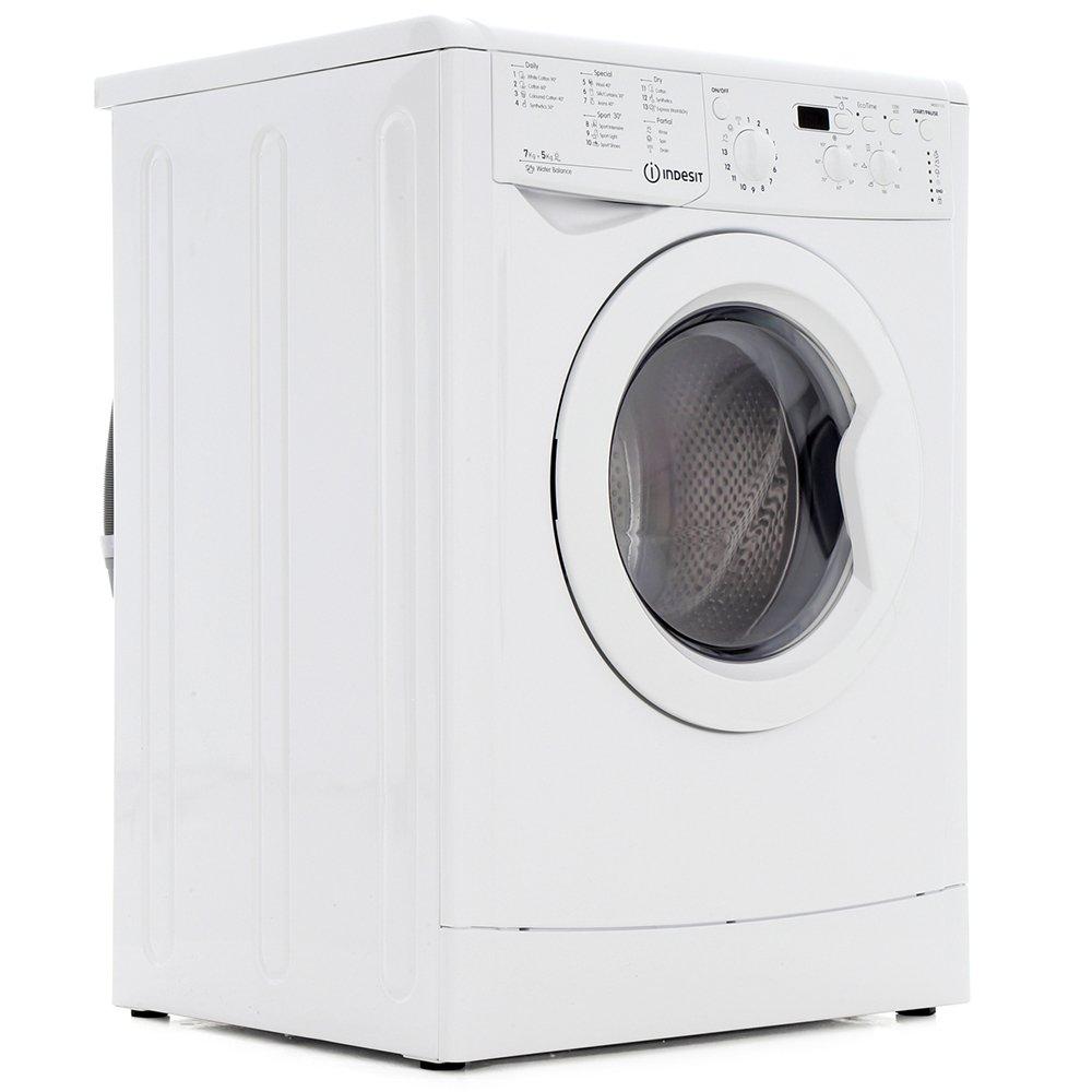 Indesit Advance IWDD7123 Washer Dryer