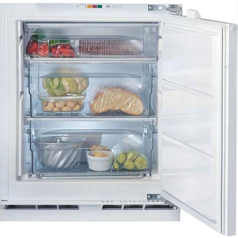 Indesit IZ A1.UK 1 Static Built Under Freezer