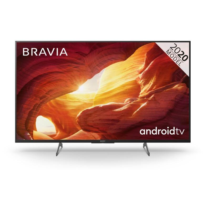"Sony XH8505 Series KD-49XH8505 Bravia 49"" LED 4K Smart Television"