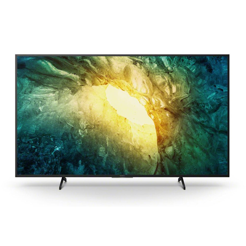 "Sony X7052 Series KD-55X7052 55"" 4K Ultra HD HDR Smart Television"