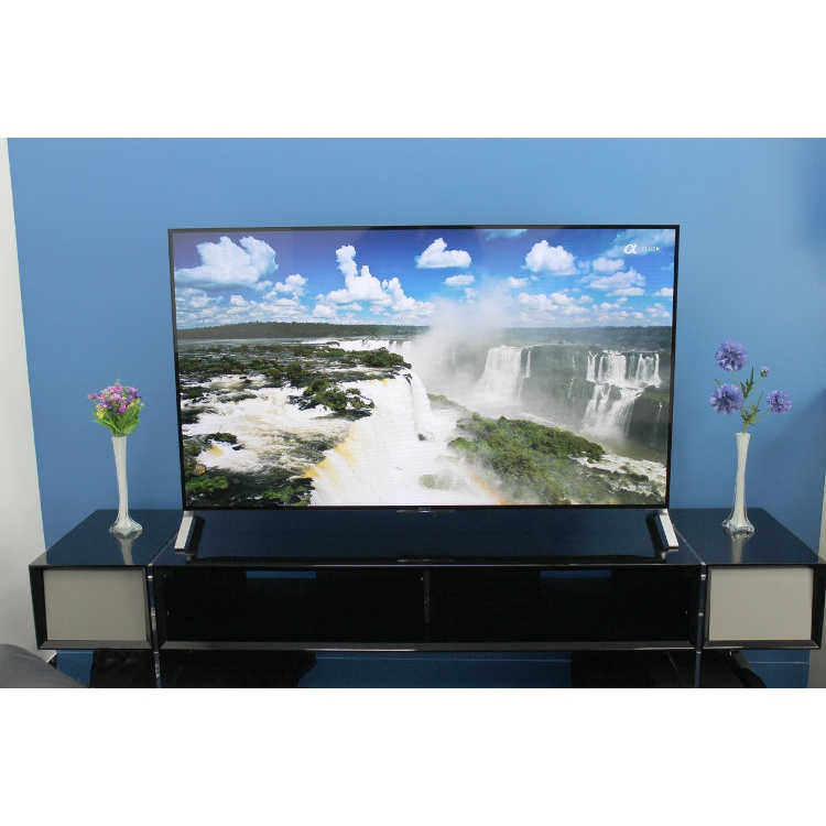 buy sony x90 series kd55x9005c black 55 3d 4k ultra hd led television kd55x9005c marks. Black Bedroom Furniture Sets. Home Design Ideas