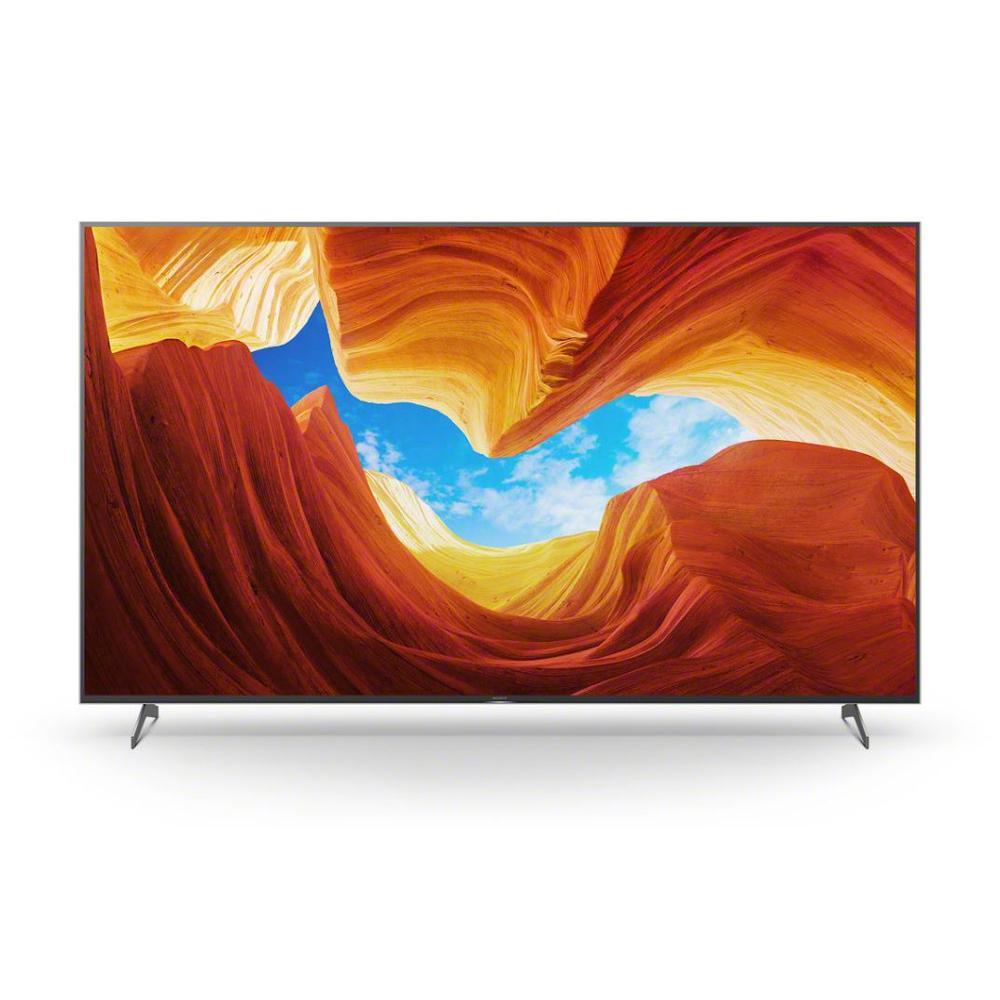 "Sony XH9096 Series KD-85XH9096 Bravia 85"" Full Array LED 4K Smart TV"