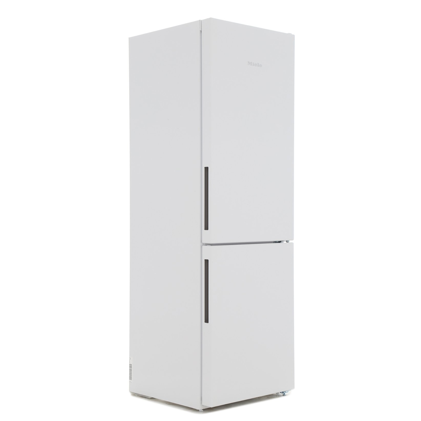 Miele KFN28132D White Frost Free Fridge Freezer