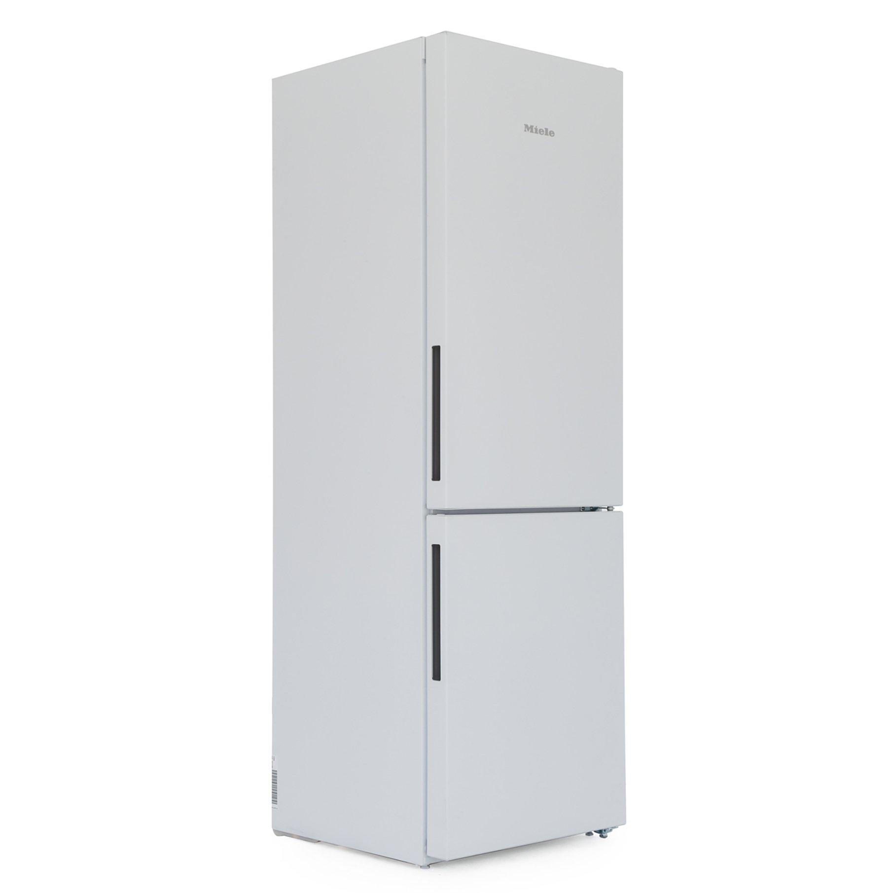 Miele KFN 28133 D White Fridge Freezer