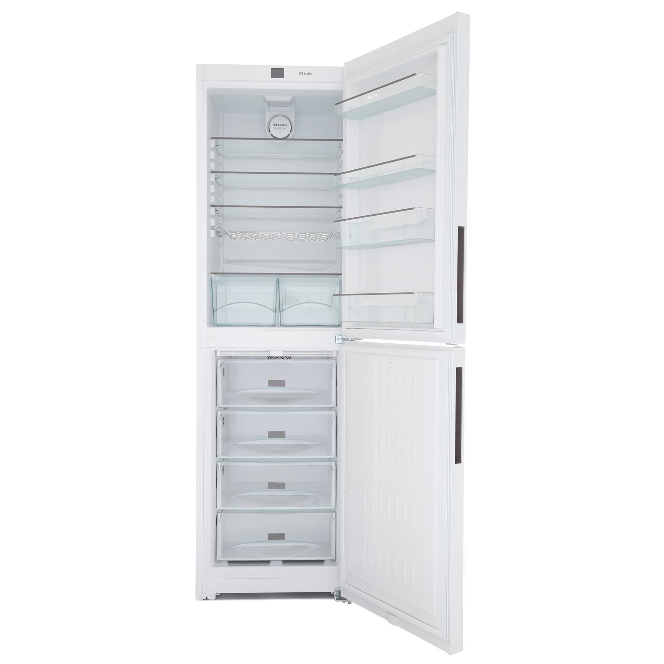 Buy Miele Kfn29042d White Fridge Freezer Kfn29042dwh