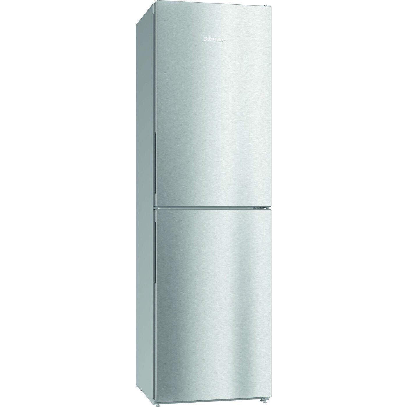 Miele KFN29142D CleanSteel Frost Free Fridge Freezer