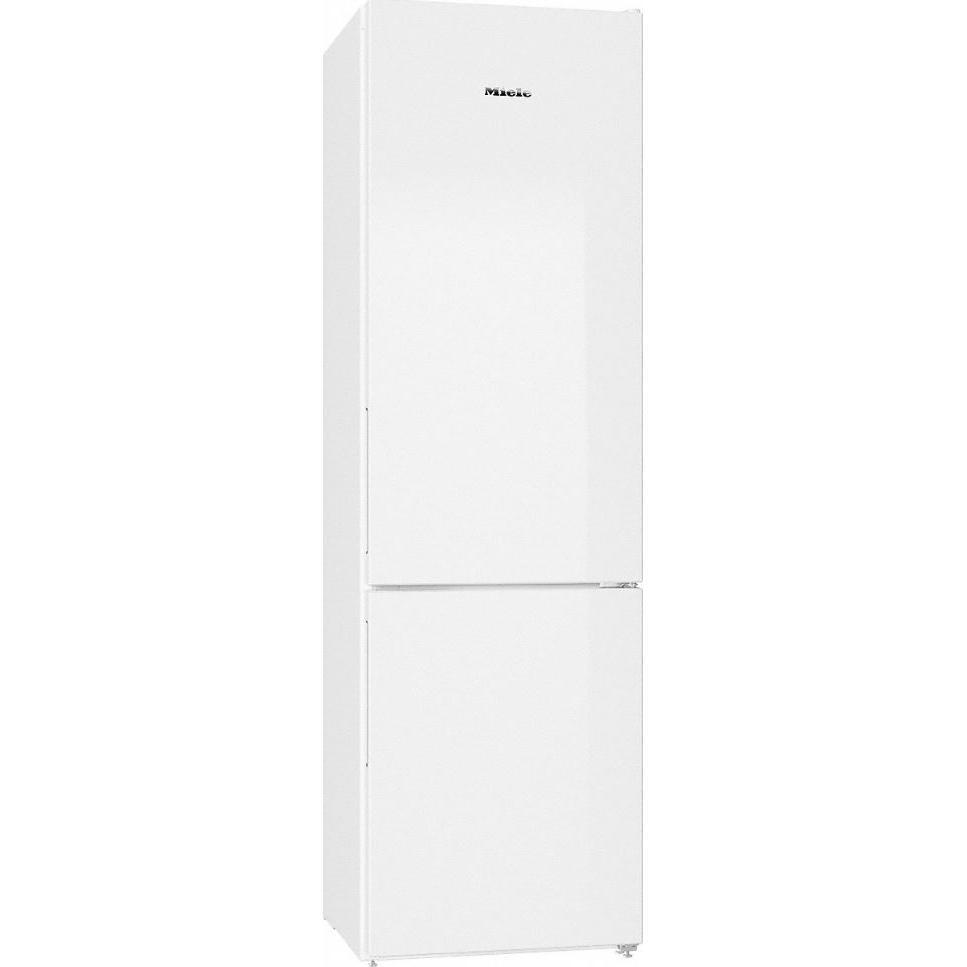 Miele KFN 29162 D White Frost Free Fridge Freezer