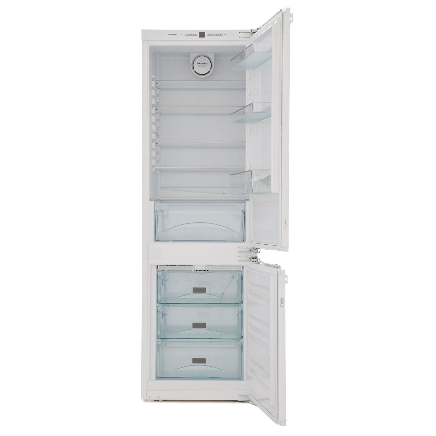 Miele KFN 37232 iD Frost Free Integrated Fridge Freezer