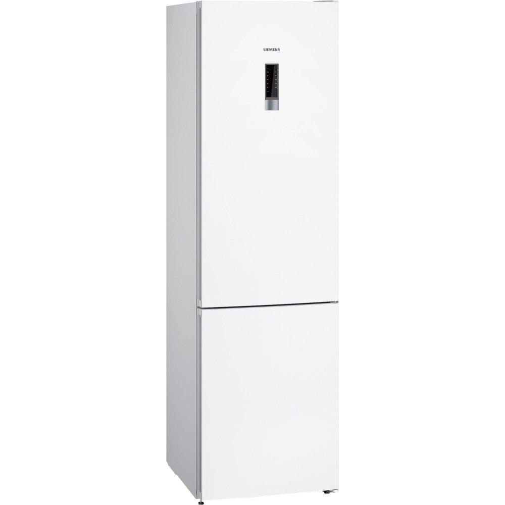 Siemens iQ300 KG39NEWEAG Frost Free Fridge Freezer