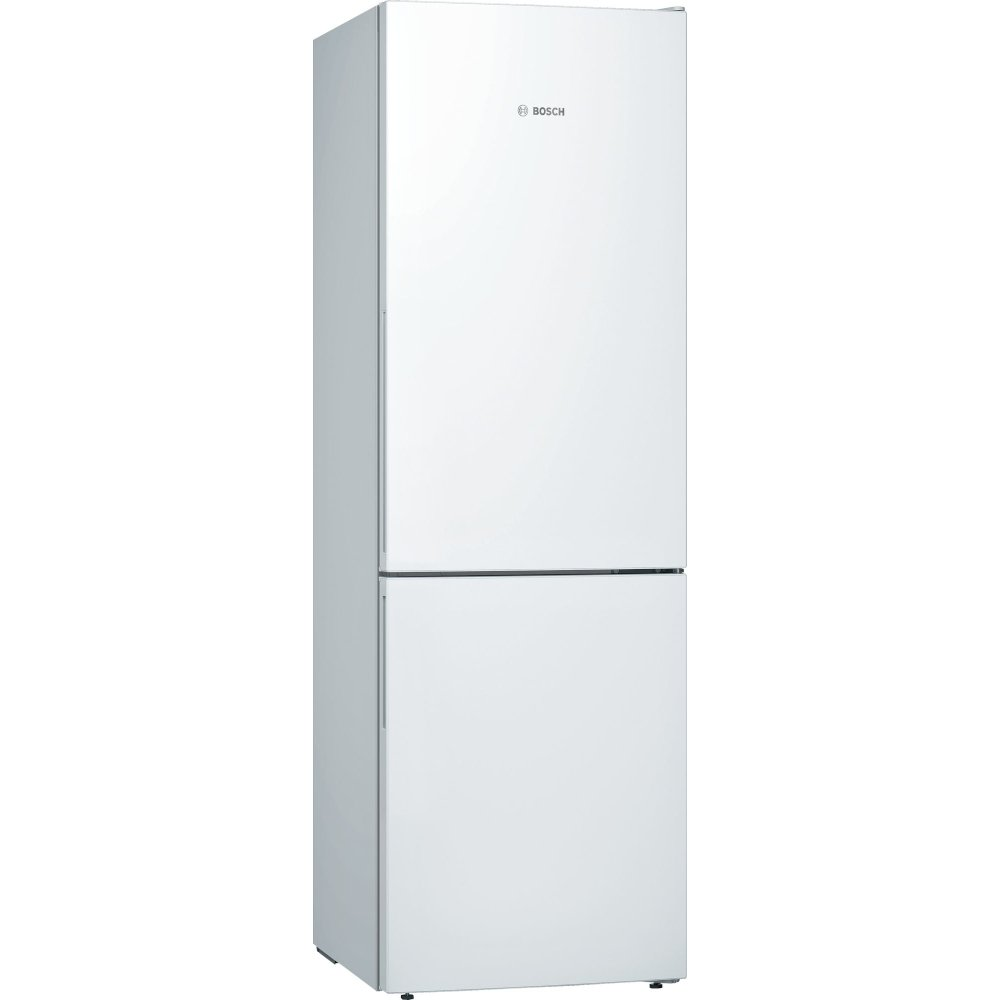 Bosch Serie 4 KGE36AWCA Low Frost Fridge Freezer