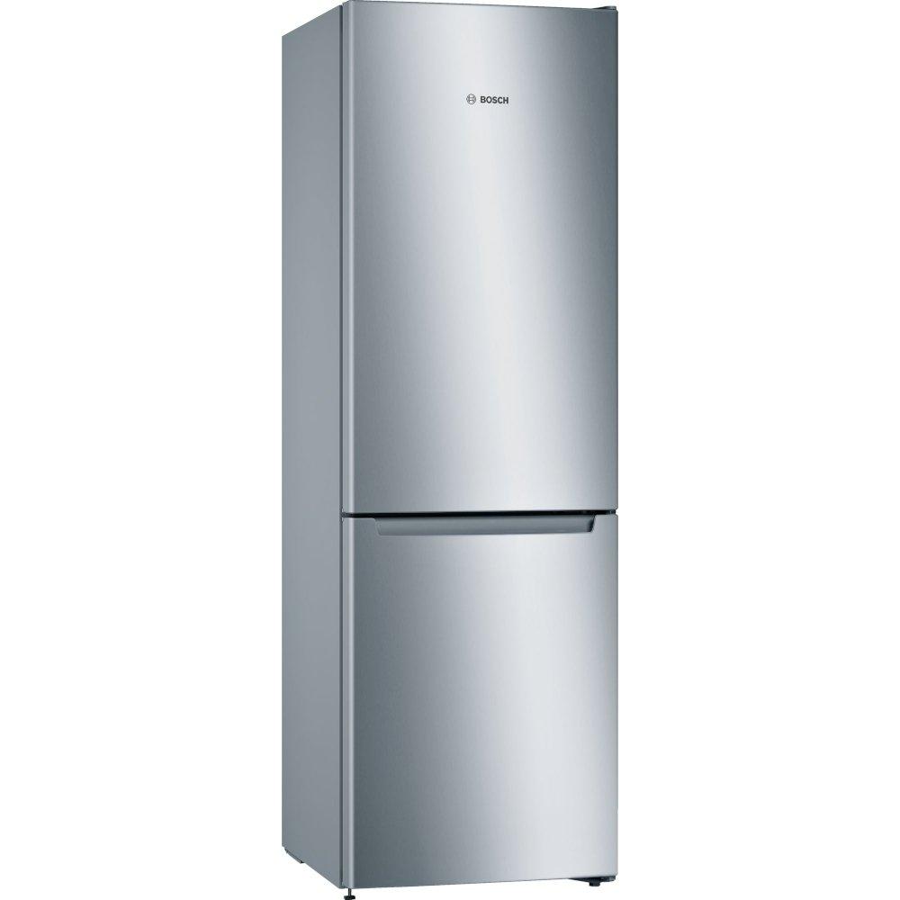 Bosch Serie 2 KGN33NLEAG Frost Free Fridge Freezer