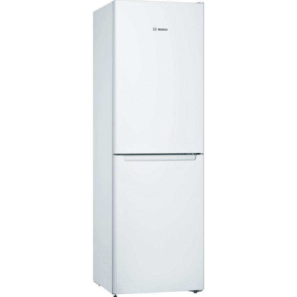 Bosch Serie 2 KGN34NWEAG Frost Free Fridge Freezer
