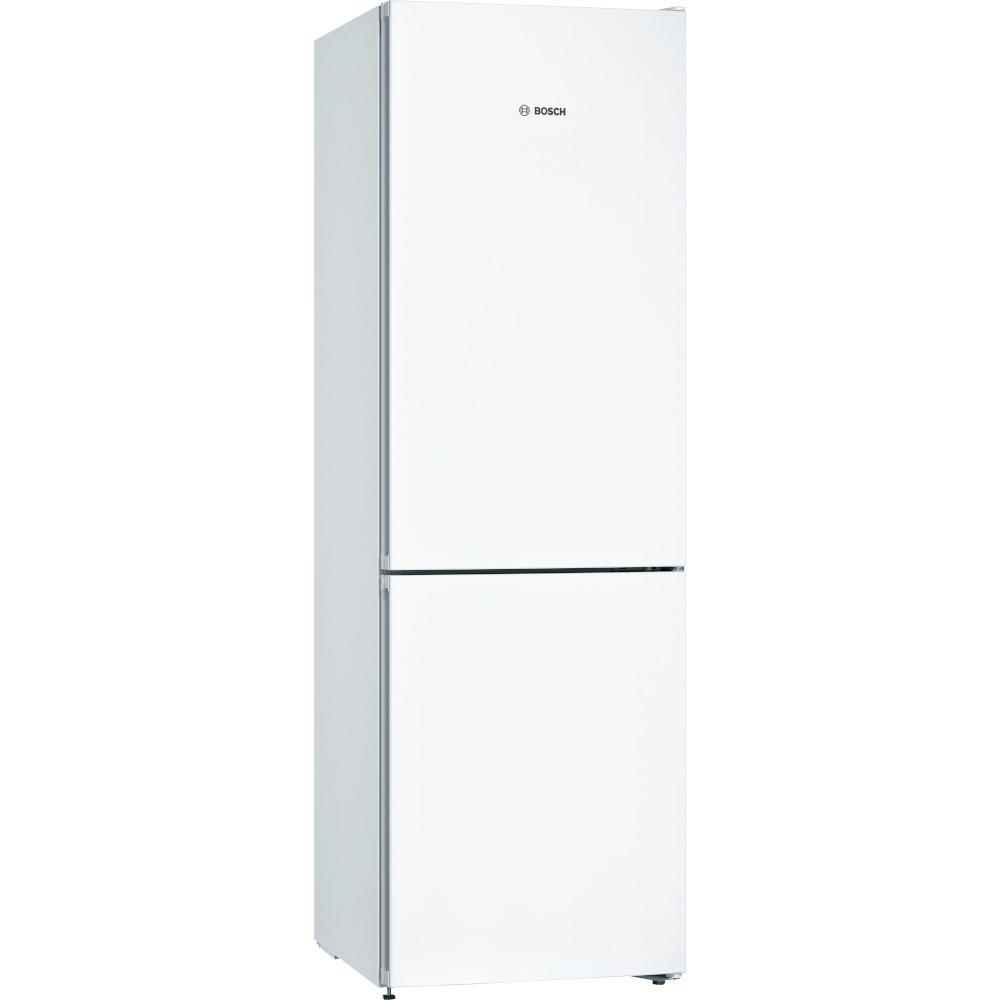 Bosch Serie 4 KGN36VWEAG Frost Free Fridge Freezer