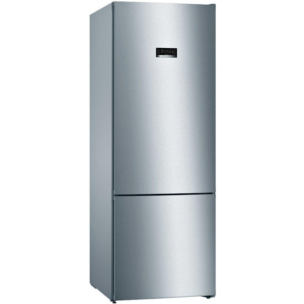 Bosch Serie 4 KGN56XLEA Fridge Freezer