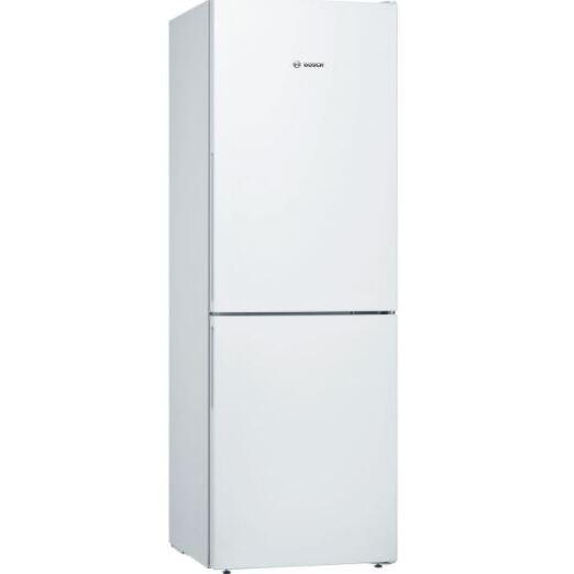 Bosch Serie 4 KGV336WEAG Low Frost Fridge Freezer