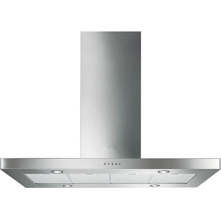 Buy smeg ki120xe island hood stainless steel marks - Smeg cappe cucina ...