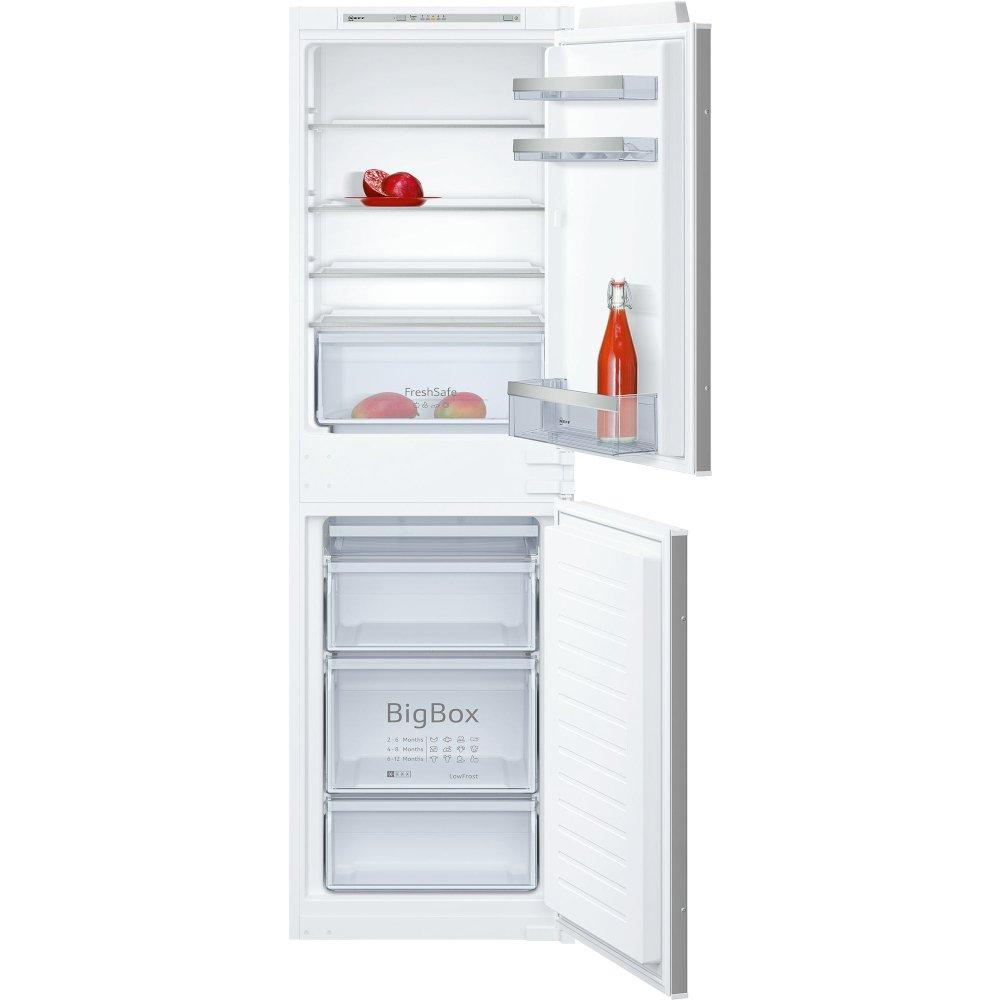 Neff N50 KI5852SF0G Low Frost Integrated Fridge Freezer