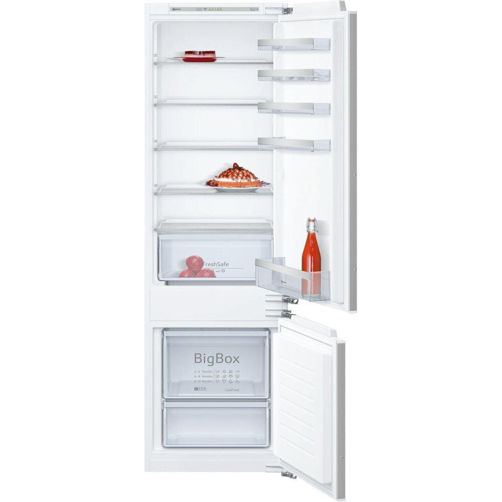 buy neff ki5872f30g integrated fridge freezer white. Black Bedroom Furniture Sets. Home Design Ideas