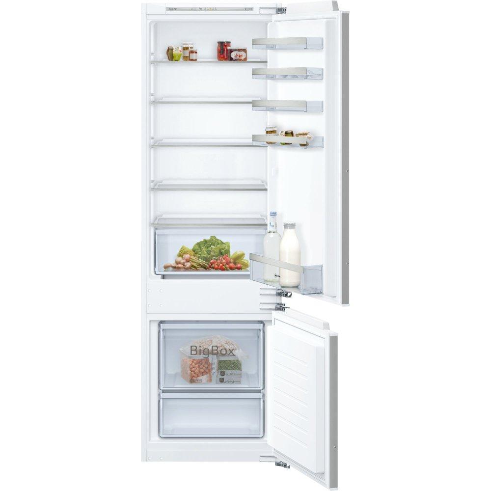 Neff KI5872FF0G Low Frost Integrated Fridge Freezer