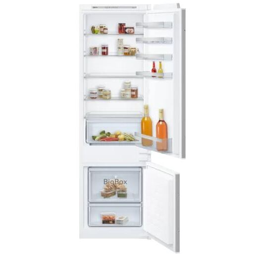 Neff KI5872SF0G Low Frost Integrated Fridge Freezer