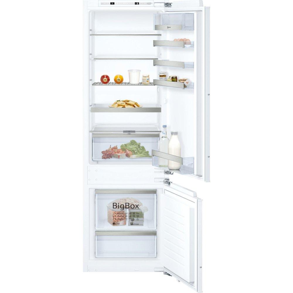 Neff KI6873FE0G Low Frost Integrated Fridge Freezer