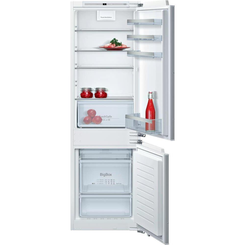 Neff N 50 KI7862FF0G Frost Free Integrated Fridge Freezer