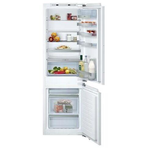 Neff N 70 KI7863DF0G Frost Free Integrated Fridge Freezer