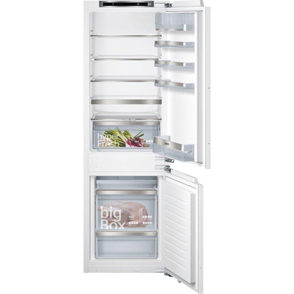 Siemens KI86SAFE0G Integrated Fridge Freezer
