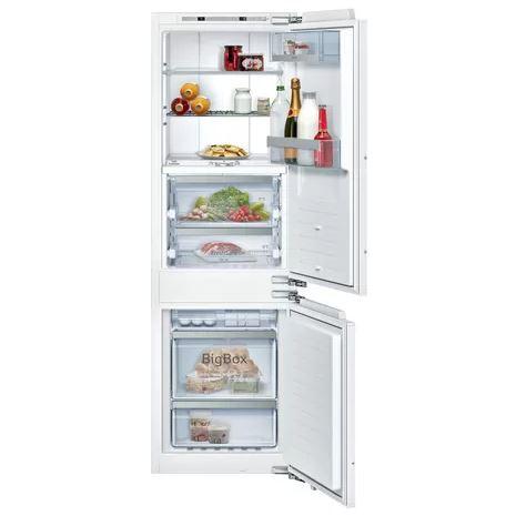Neff KI8865DE0 Frost Free Integrated Fridge Freezer