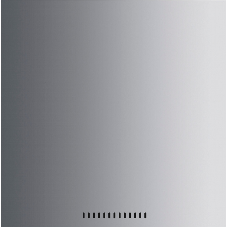 Smeg KIT60X 60cm Splashback for SUK62s and SUK61s