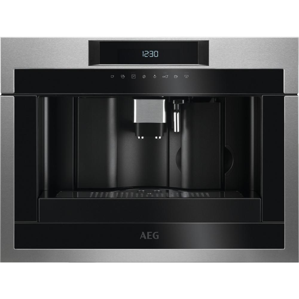 AEG KKE884500M Built In Coffee Machine