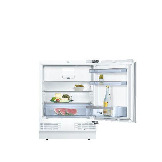 Bosch Serie 6 KUL15AFF0G Built Under Fridge with Ice Box