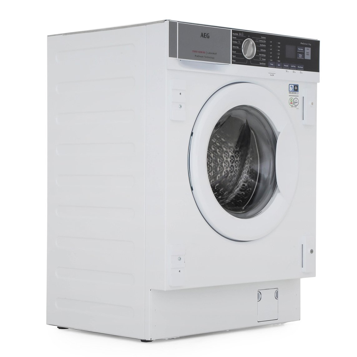 AEG L7FE7461BI 7000 Series Integrated Washing Machine