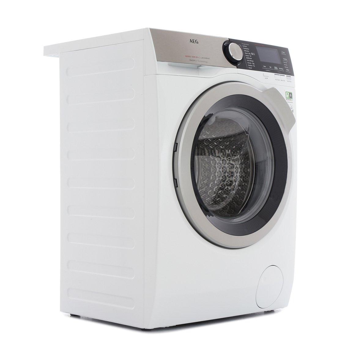 AEG L8FEC846R 8000 Series Washing Machine