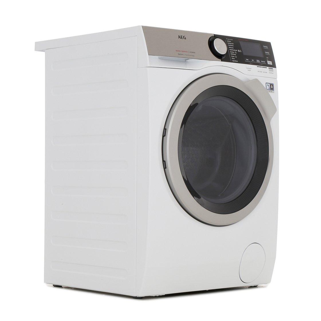 AEG L8WEC166R 8000 Series Washer Dryer